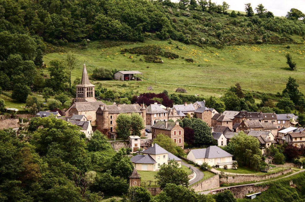 Village-de-l'aveyron